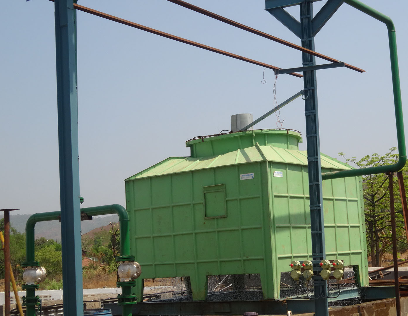Cooling Tower Cooling Tower Store